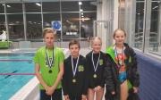 11 Vandersin uimaria jatkoon IKM-finaaleihin