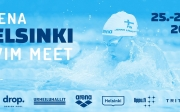 Toimitsijaksi Arena Helsinki Swim Meet -kilpailuihin