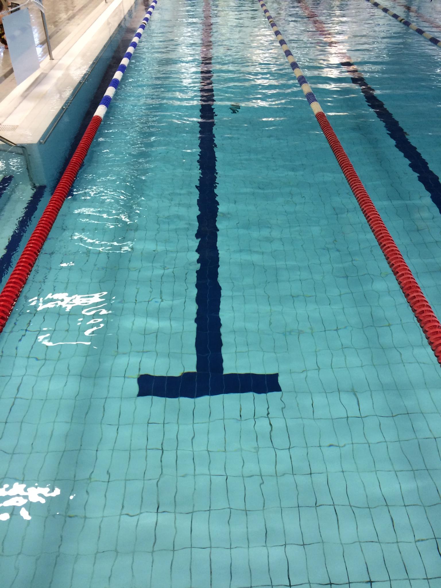 Kevään 2015 uinnin valmennusmaksut