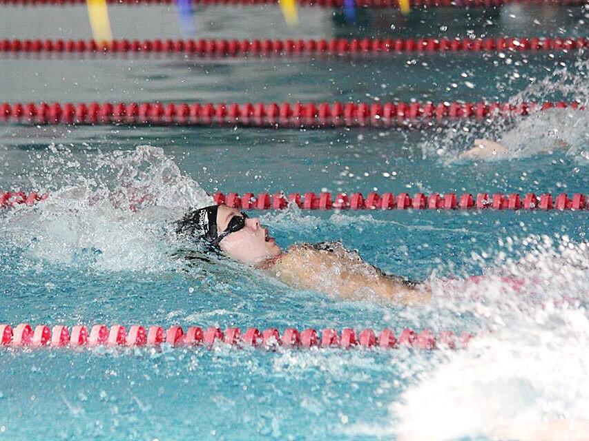 Vanders-uimari Nina Haltia valittiin nuorten PM-kisoihin