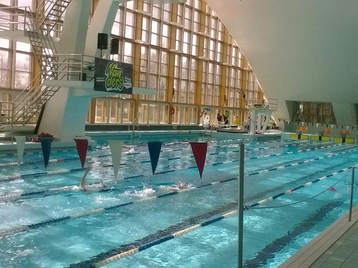 Mahdollisia korona-altistumisia Myyrmäen uimahallilla ja kuntosalilla sekä Tikkurilan uimahallilla