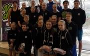 Syyskauden 2019 kilpailumenestyksen palkitseminen (SM, IKM ja Rolloikäiset)