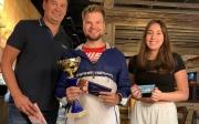 Vandersin valmentajien ja ohjaajien Vuoden Urheilija –kisat käytiin 25.8.2021 Flamingon BowlCircuksessa